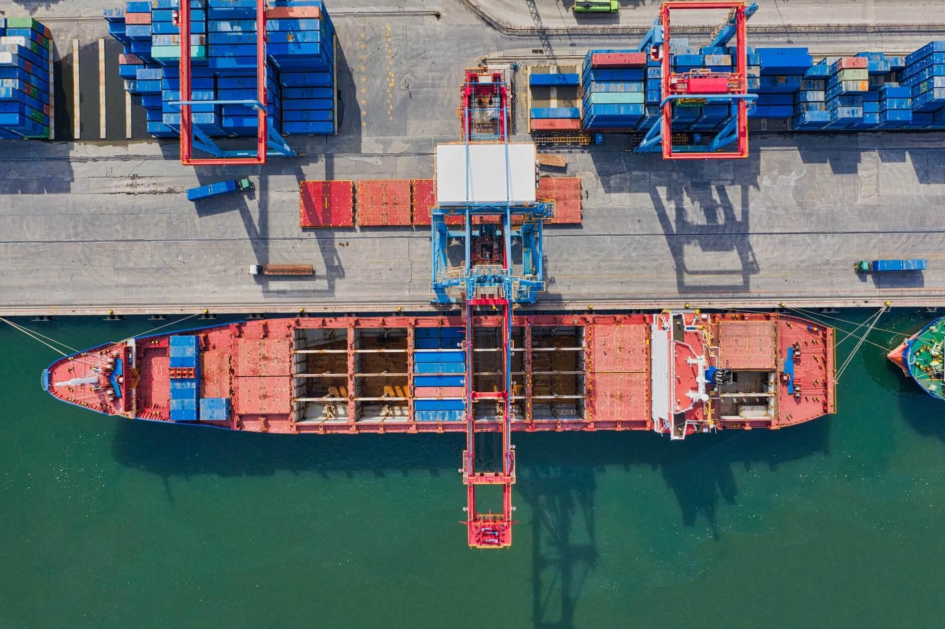 Dubai to Qatar/Doha cargo Services