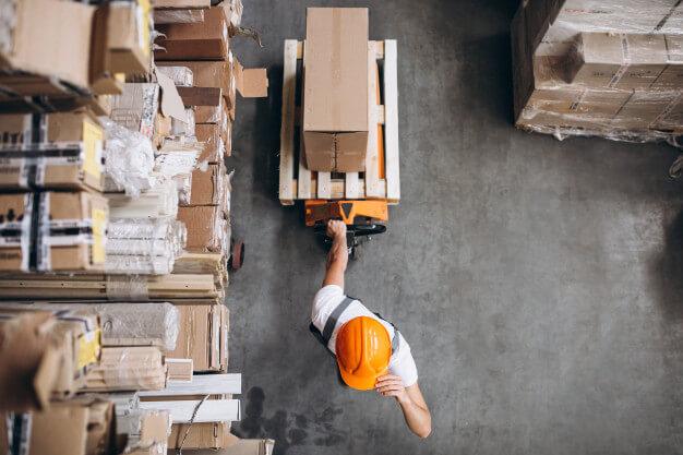 Dubai Saudi Arabia Cargo Services